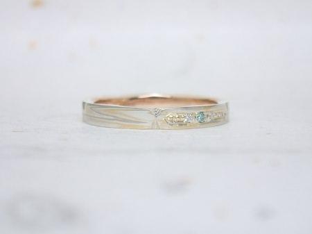 16082801木目金の婚約指輪U_004.JPG