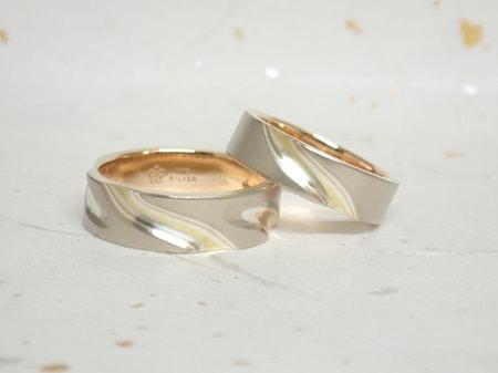 16083101木目金の結婚指輪_G004.JPG