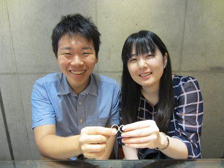 16091801木目金の婚約指輪・結婚指輪_U001 (3).JPG