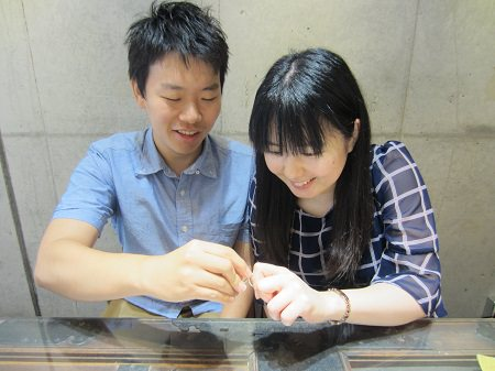 16091801木目金の婚約指輪・結婚指輪_U001 (4).JPG