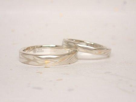 16102201木目金の結婚指輪M__004②.JPG