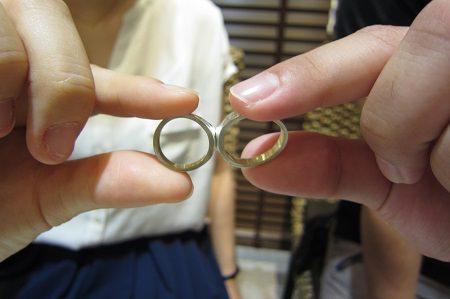 16102202木目金の結婚指輪_Z001.JPG