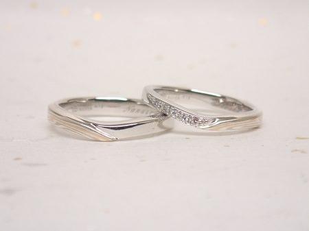 16102301木目金の結婚指輪_Q004.JPG