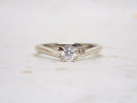 16102302木目金の婚約指輪_E001.JPG