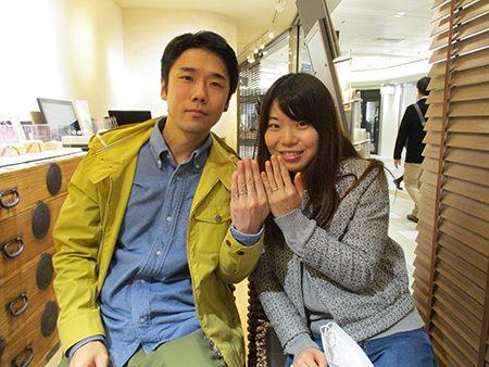 16102502木目金の結婚指輪_F003.jpg