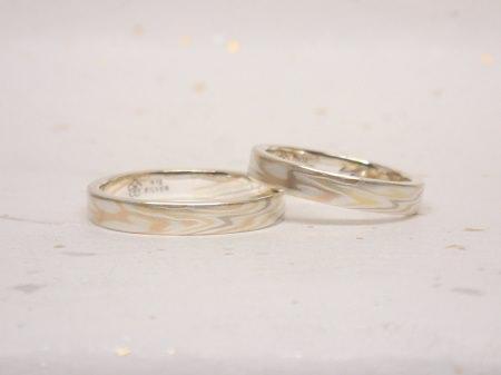 16102902木目金の結婚指輪_S004.JPG