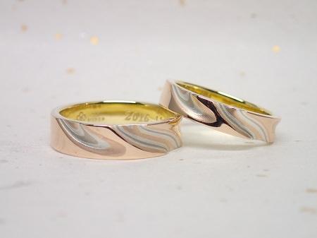 16103001グリ彫り結婚指輪_B004.JPG
