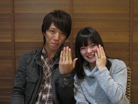 16103001木目金の結婚指輪_M003.JPG