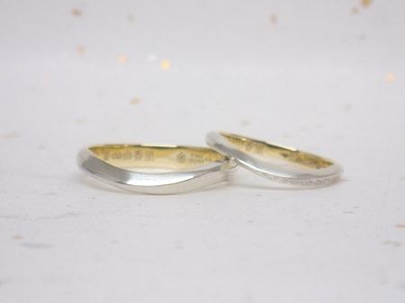 16103001木目金の結婚指輪_G004.JPG