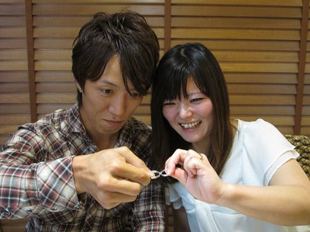 16103001木目金の結婚指輪_M002.JPG