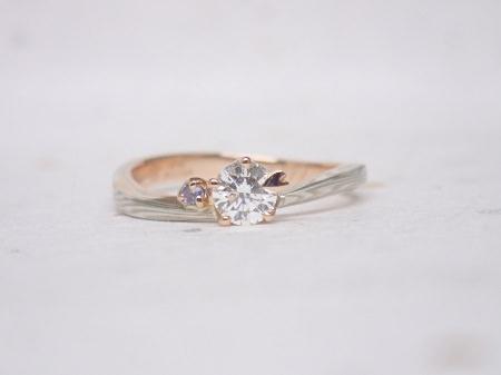 16103002木目金の婚約指輪_F004.JPG
