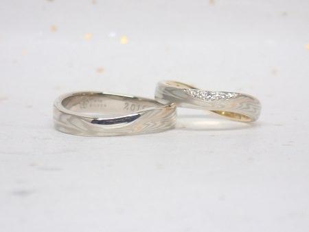 16103002木目金の結婚指輪_M003.JPG