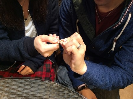 16112802木目金の結婚指輪_R002.JPG