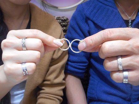 16121101木目金の結婚指輪_E001.JPG