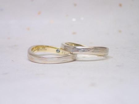 16122001木目金の結婚指輪_K003.JPG