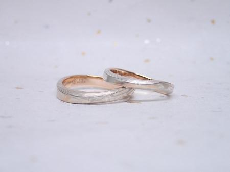 16122002木目金の結婚指輪_K003.JPG