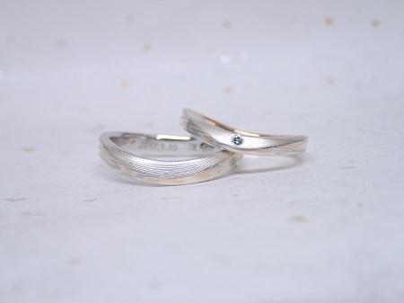16122301木目金の結婚指輪_R002.JPG