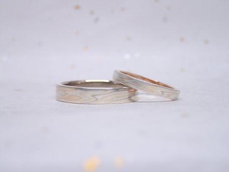 16122301木目金の結婚指輪_Q004.JPG