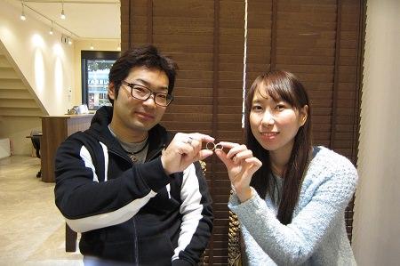 16122301木目金の結婚指輪_Z001.JPG