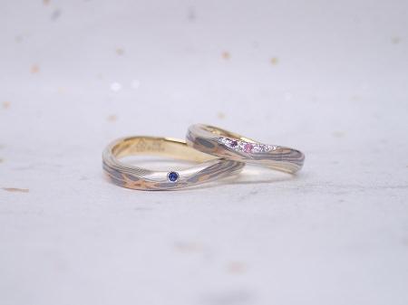 16122301木目金の結婚指輪_Z004.JPG