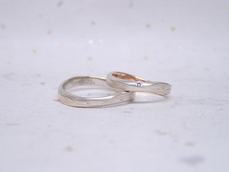 16122302木目金の結婚指輪_J004.JPG