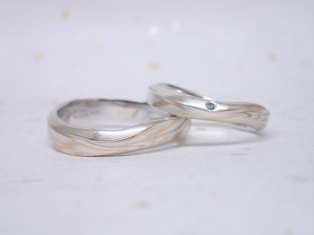 16122302木目金の結婚指輪_R004.JPG