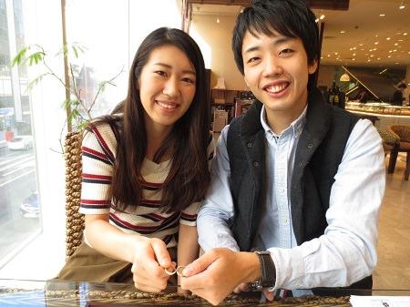 16122401木目金の結婚指輪_L001.JPG