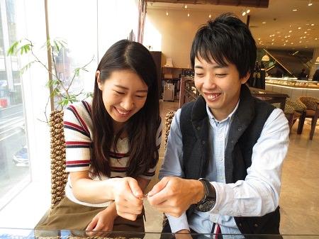 16122401木目金の結婚指輪_L002.JPG