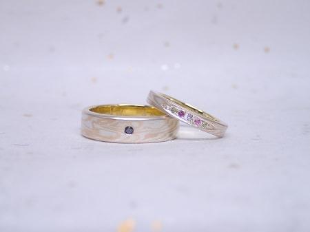 16122401木目金の結婚指輪_Q004.JPG