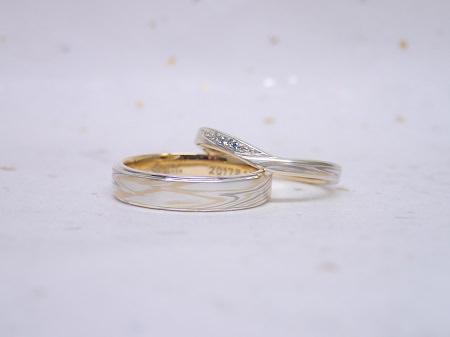 16122901木目金の結婚指輪_Q001.JPG