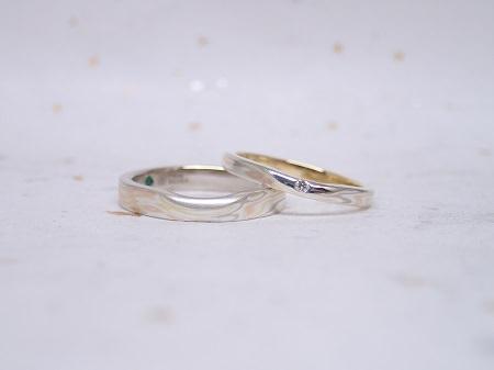 16122505木目金の結婚指輪_J004.JPG