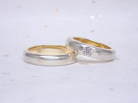 16122506木目金の結婚指輪_G004.JPG