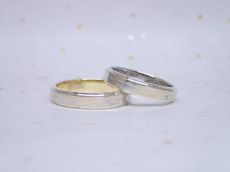 17011403木目金の結婚指輪_J003.JPG