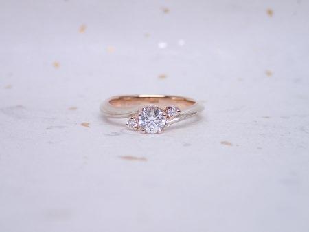 17011501木目金の婚約指輪_Q004.JPG