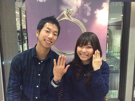 17011501木目金の結婚指輪_E001.JPG