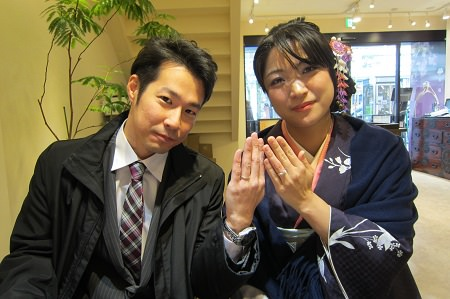 17011501木目金の婚約・結婚指輪_Z003.JPG