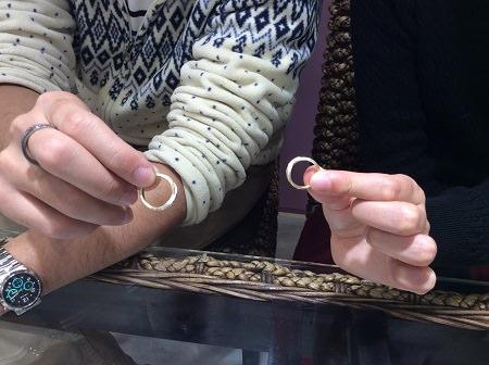 17011502木目金の結婚指輪_E001.JPG