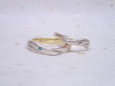 17011502木目金の結婚指輪_E003.JPG