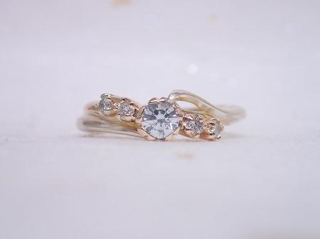 17012103木目金の婚約指輪_004.JPG