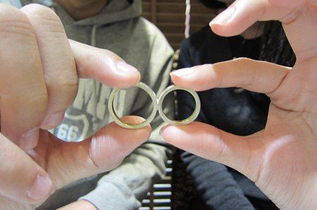 17012201木目金の婚約・結婚指輪_Z001.JPG