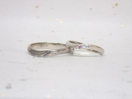 17012201木目金の婚約指輪と結婚指輪_F004.jpg