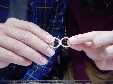 17012201木目金の結婚指輪_E001.JPG