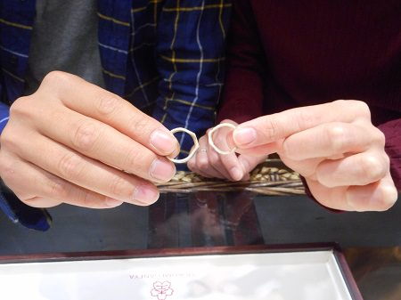 17012201木目金の結婚指輪_E002.JPG