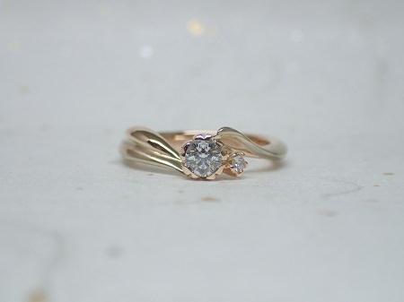 17012301木目金の婚約結婚指輪_E004.JPG