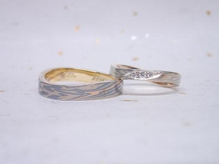 17012701木目金の結婚指輪_S004.JPG