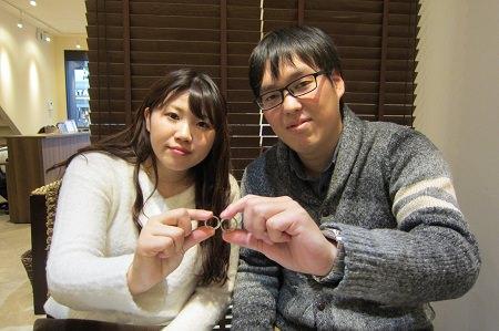 17012801木目金の婚約・結婚指輪_Z001.JPG