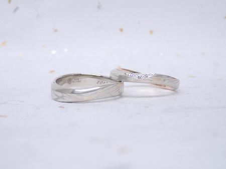 17012801木目金の結婚指輪_F004.JPG