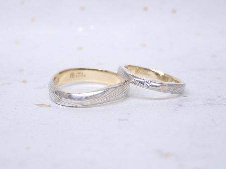 17012801木目金の結婚指輪_Q004②.JPG