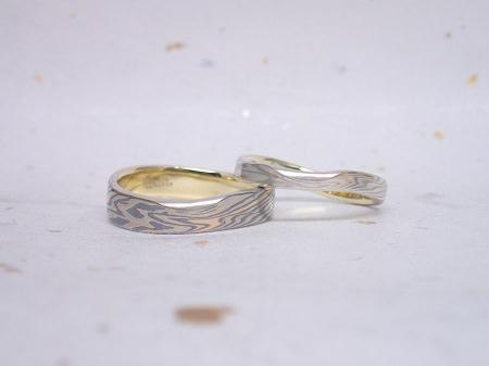 17012905 木目金の結婚指輪 (5).JPG