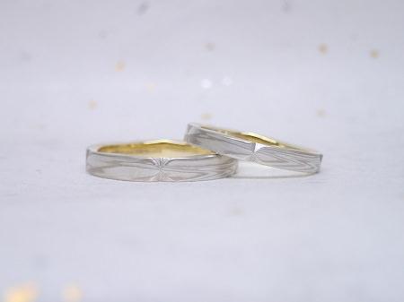 16121902木目金の結婚指輪_G004.JPG